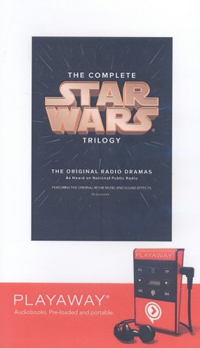 9781605148298: Star Wars: The Complete Trilogy: Library Edition
