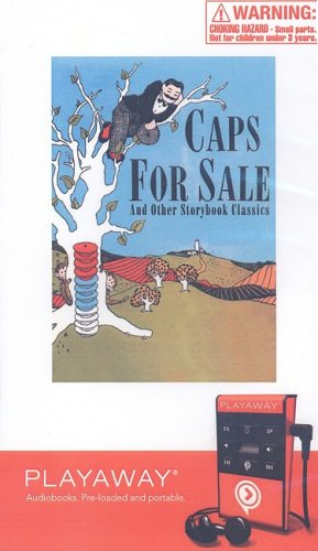 9781605148762: Caps For Sale and other Storybook Classics: Library Edition
