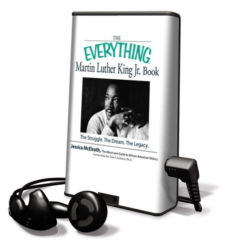 The Everything Martin Luther King Jr. Book: Mcelrath, Jessica; Andrews, Dale P.