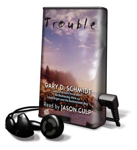 Trouble (1605149322) by Schmidt, Gary D.