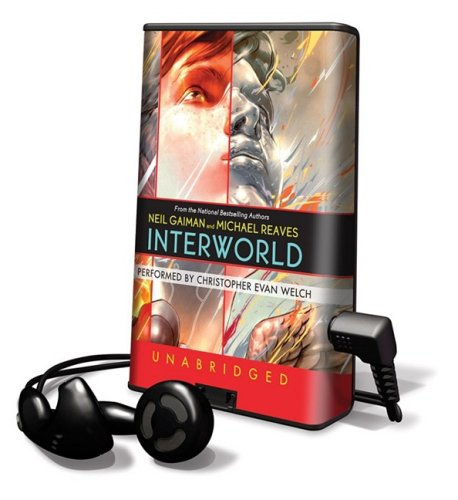 Interworld (160514973X) by Reaves, Michael; Gaiman, Neil