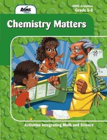 9781605190747: Chemistry Matters