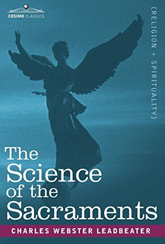 9781605200002: The Science of the Sacraments