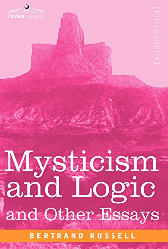 9781605200033: Mysticism and Logic and Other Essays