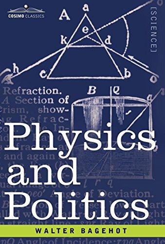 9781605200163: Physics and Politics