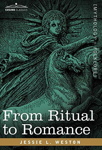 9781605200613: From Ritual to Romance