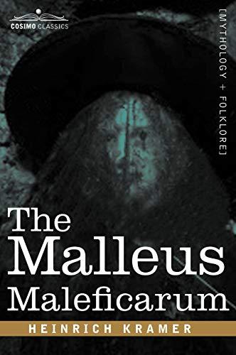 9781605200620: The Malleus Maleficarum