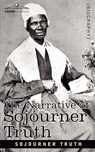 9781605200934: The Narrative of Sojourner Truth