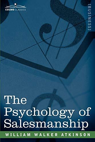 9781605201016: The Psychology of Salesmanship