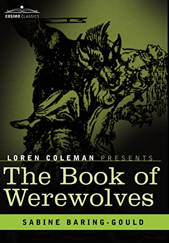9781605201139: The Book of Werewolves