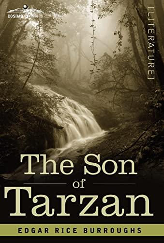 9781605202723: The Son of Tarzan
