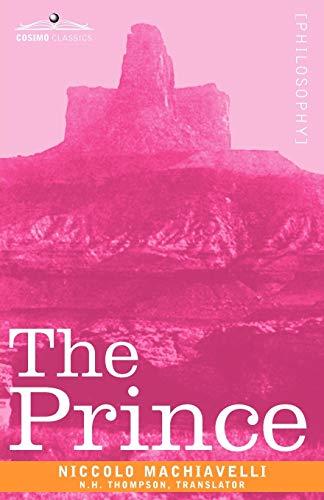 9781605203225: The Prince