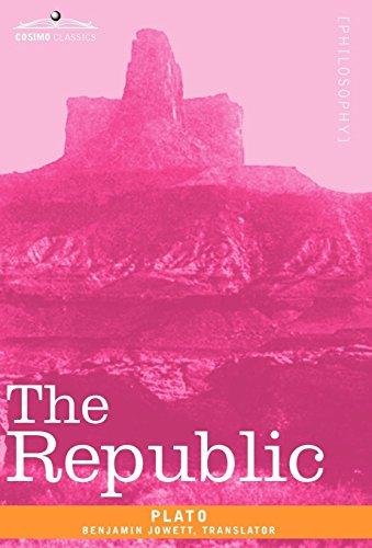 9781605203263: The Republic (Cosimo Classics: Philosophy)
