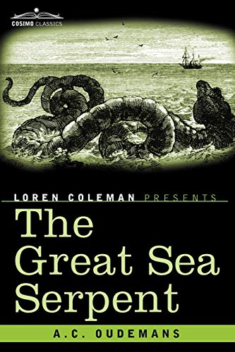 9781605203324: The Great Sea Serpent
