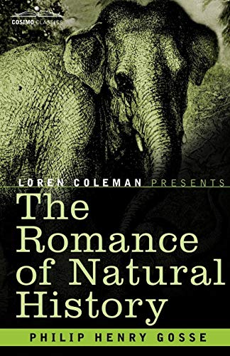 9781605203348: The Romance of Natural History