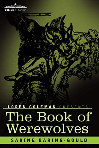 9781605203355: The Book of Werewolves