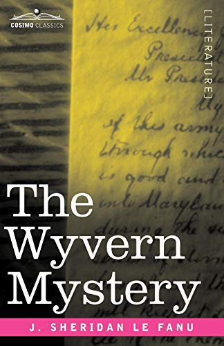 9781605203379: The Wyvern Mystery (Cosimo Classics)