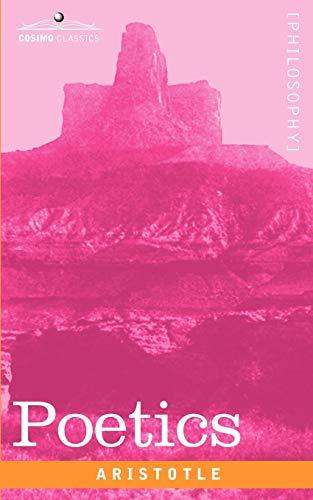 Poetics: Aristotle; Butcher, S.
