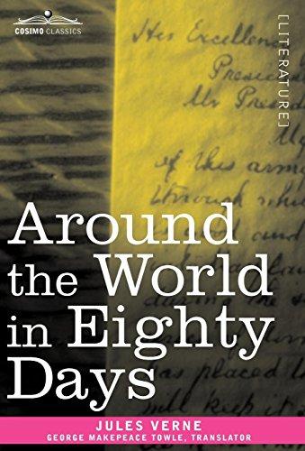 9781605203584: Around the World in Eighty Days