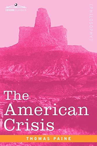 9781605203737: The American Crisis