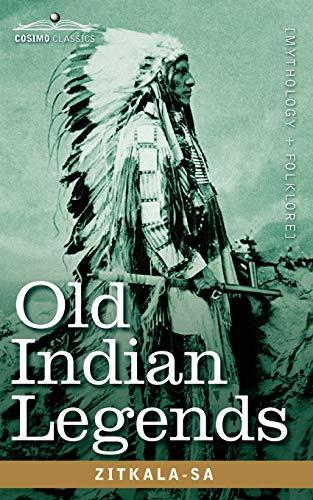 9781605203782: Old Indian Legends
