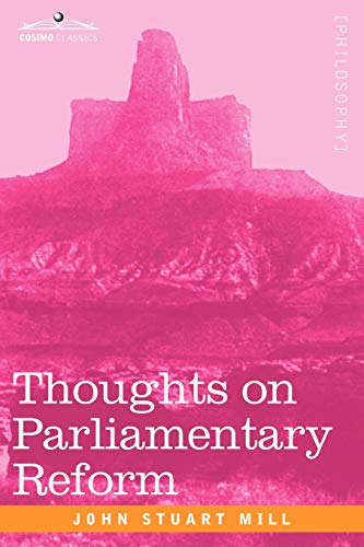 9781605203829: Thoughts on Parliamentary Reform