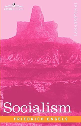 9781605203836: Socialism: Utopian and Scientific