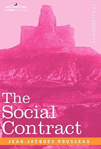 9781605203980: The Social Contract