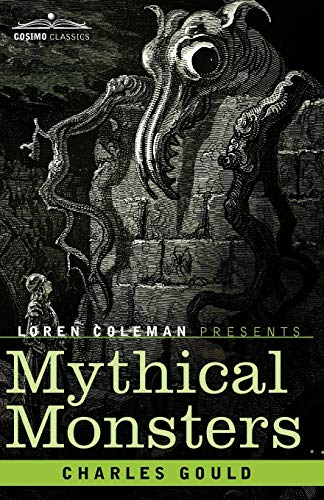 9781605204062: Mythical Monsters
