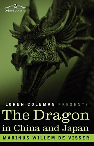 9781605204093: The Dragon in China and Japan