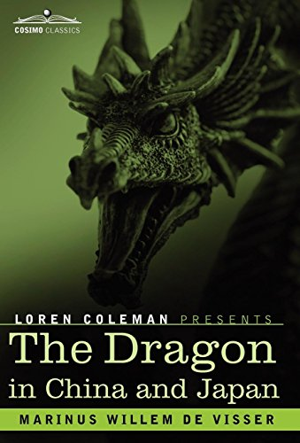 9781605204109: The Dragon in China and Japan