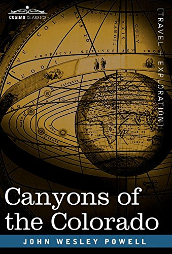 9781605204147: Canyons of the Colorado