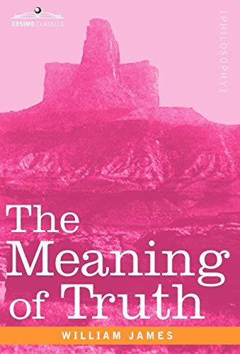 9781605204277: The Meaning of Truth