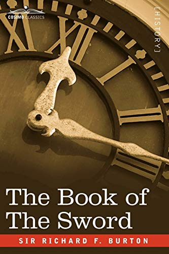 9781605204369: The Book of the Sword