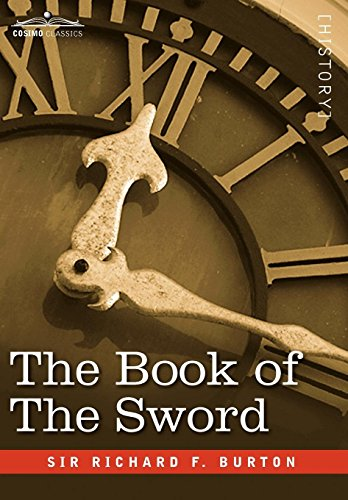 9781605204376: The Book of the Sword