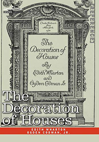9781605204413: The Decoration of Houses