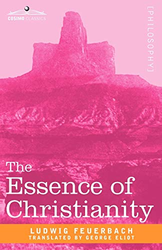 9781605204437: The Essence of Christianity