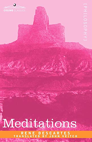 9781605205366: Meditations (Philosophy)