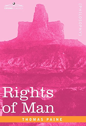 9781605205441: Rights of Man