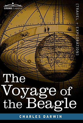 9781605205656: The Voyage of the Beagle