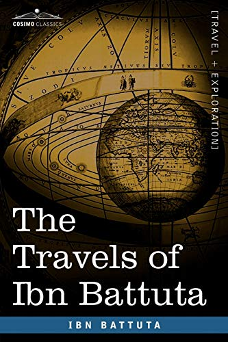 9781605206219: The Travels of Ibn Battuta: In the Near East, Asia and Africa