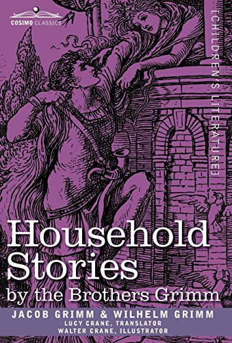 9781605206271: Household Stories by the Brothers Grimm