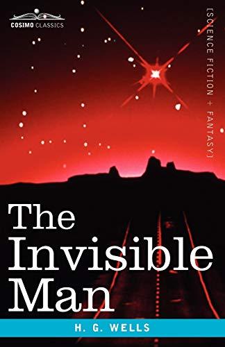 9781605206288: The Invisible Man (Cosimo Classics)