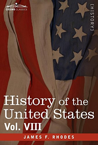 History of the United States History of the United States: From the Compromise of 1850 to the ...