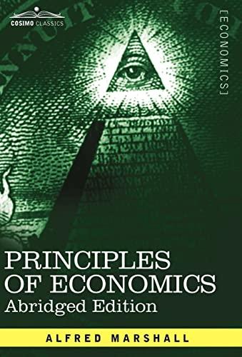9781605208008: Principles of Economics: Abridged Edition