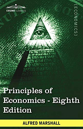 9781605208015: Principles of Economics: Unabridged Eighth Edition