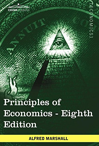 9781605208022: Principles of Economics: Unabridged Eighth Edition