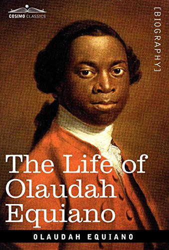 9781605208091: The Life of Olaudah Equiano