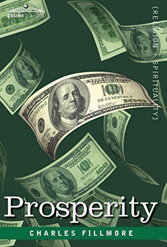 9781605209340: Prosperity (Cosimo Classics)