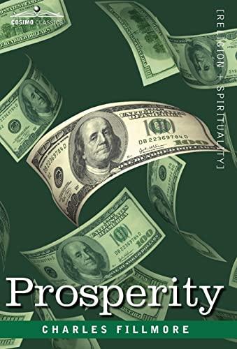 9781605209340: Prosperity